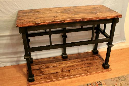 Hidden partment Furniture and Decor