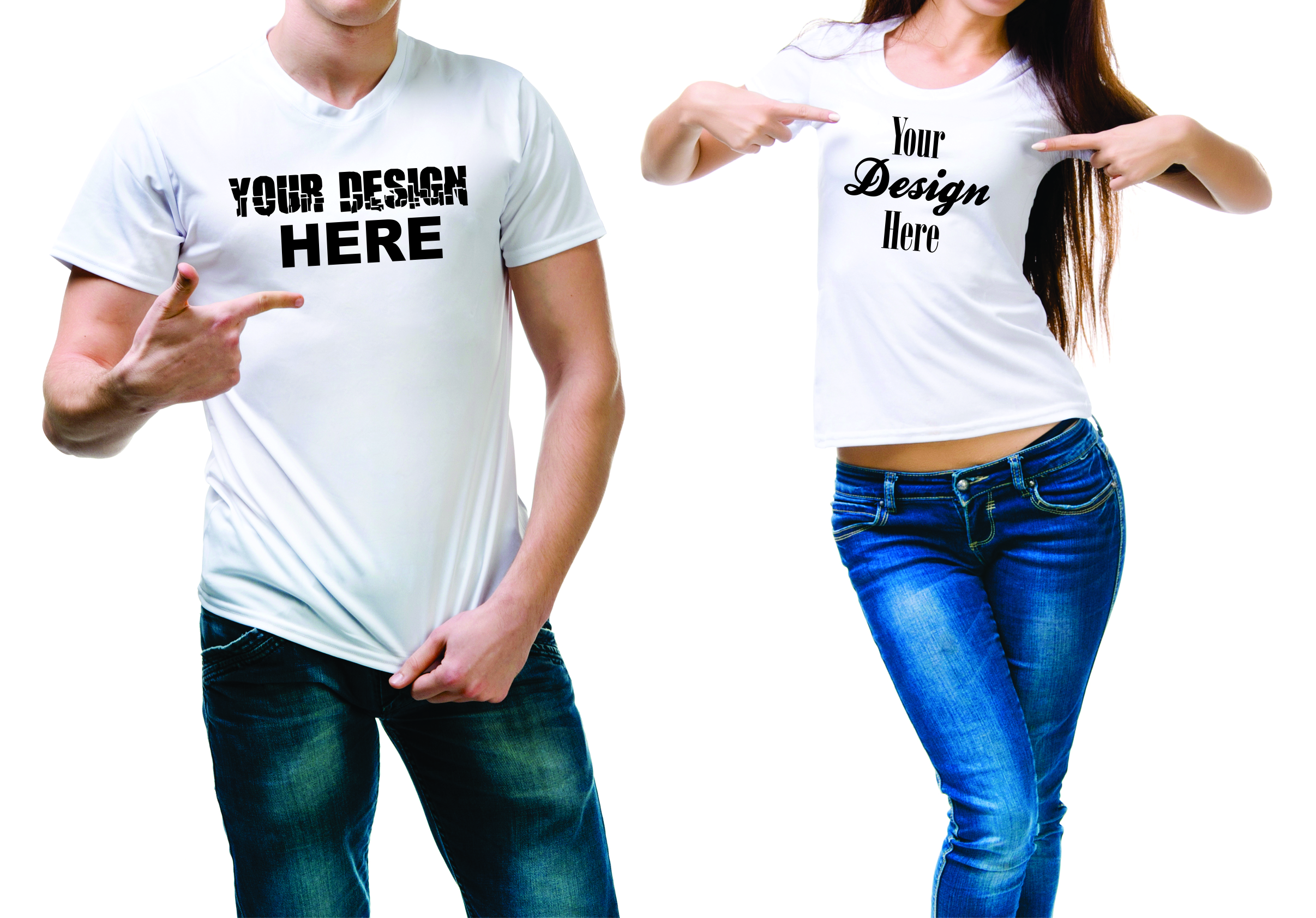 T shirts printing and promotional products for all for Custom t shirts design your own