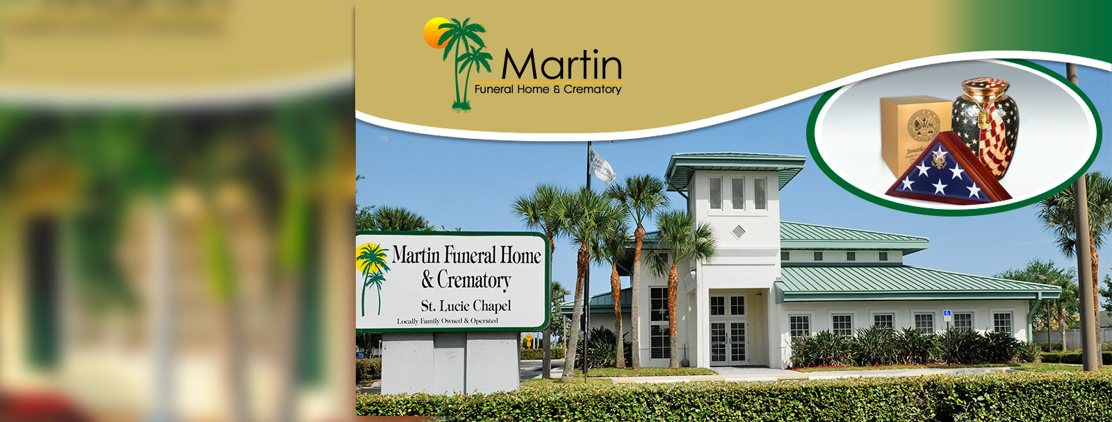 Martin Funeral Home Port St Lucie